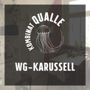 Kombinat Qualle WG-Karussell Ticket